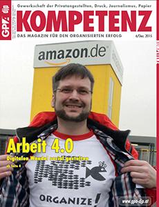 Ausgabe 6 2015