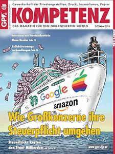 Ausgabe 5 2016