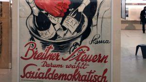 Revolutionäre Steuerpolitik im Roten Wien