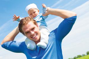 Arbeitsrecht: Mehr Familienzeit für Väter