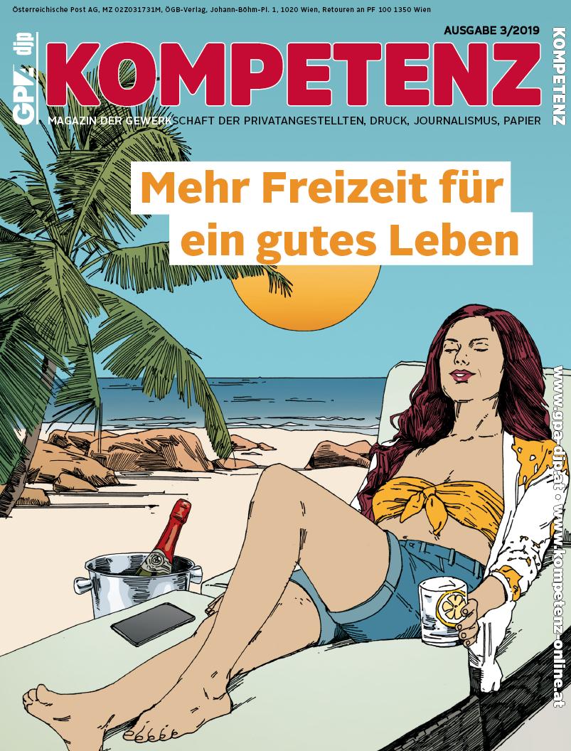 Ausgabe 3 2019