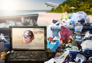 Der materielle Hintergrund unserer virtuellen Welt