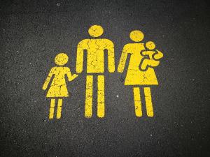 Zu Lasten der Familie