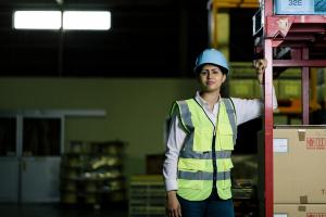 Amazon bringt skrupellos Gesundheit und Sicherheit seiner Beschäftigten in Gefahr