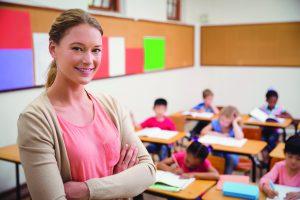 Österreichs Schulen sind Nachzügler