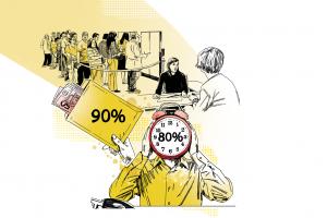 Wege aus der Jobmisere