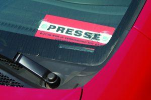 Presserat: Selbstregulierung oder Zensur