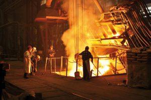 Metallindustrie: Kampf um gemeinsamen Kollektivvertrag