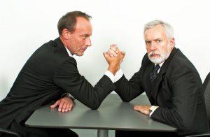 Sozialpartnerschaft in Gefahr?