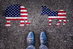 Wahlen in den USA: Trump oder Biden?