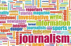 Journalismus: Gleiches Recht für alle