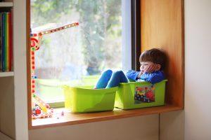 Kindergärten trotz Lockdown voll