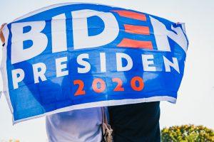 US-Wahl: Gewerkschaften haben hohe Erwartungen an Joe Biden