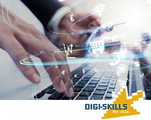 Weiterbildung: DigiSkills für alle