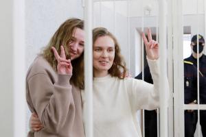Belarus: Regime geht mit voller Härte gegen JournalistInnen vor