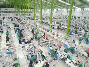 Lieferkettengesetz: Unternehmen zur Verantwortung ziehen