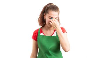 Gewalt am Arbeitsplatz – ein Berufsrisiko?