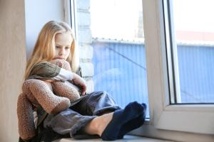 Schlechter Befund für die Kindergesundheit