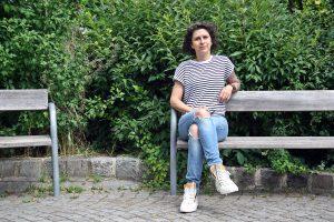 """Behindertenbetreuerin Schantl: """"Steter Tropfen höhlt den Stein"""""""