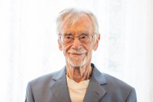 Ernst Fettner: Ein Jahrhundert Leben